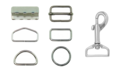 Metalen-Fournituren