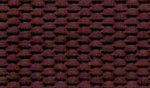 Nylon webbing bruin 20m