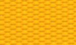 Nylon Webbing geel 20mm 100m