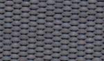 Nylon Webbing grijs 20mm 20m