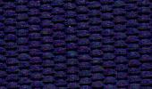 Nylon Tassenband Donker blauw 50mm 20m