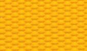 Nylon Webbing geel 20mm 20m