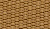 Nylon Webbing Goud 20mm 20m