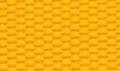 Nylon Polyamide Webbing 25mm geel 20m