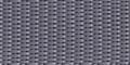 Polypropyleen Webbing 30mm Zilver Grijs 25m