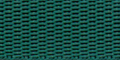 Polypropyleen Webbing 30mm Donker Groen 25m