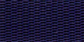 Polypropyleen Webbing 30mm Navy blauw 25m