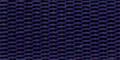 Polypropyleen Webbing 20mm Navy blauw 25m