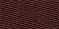 Polypropyleen Webbing 20mm Bruin 25m