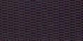 Polypropyleen Webbing 10mm Zwart 25m