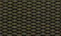 Nylon Polyamide Webbing 30mm mos groen 100m