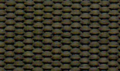 Nylon Polyamide Webbing 40mm mos groen 20m