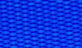 Nylon Polyamide Webbing 20mm cobalt blauw 20m