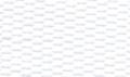 Nylon Polyamide Webbing 50mm Wit 20m