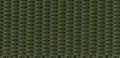 Polypropyleen Webbing 20mm legergroen 25m