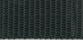 Polypropyleen Webbing 30mm Antraciet Grijs 25m