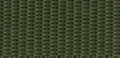Polypropyleen Webbing 30mm Legergroen 25m