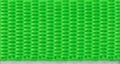 Polypropyleen Webbing 30mm Appelgroen 25m