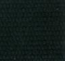 Katoen Band 25mm Zwart