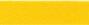 Keperband Katoen Donker Geel 14mm