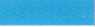 Keperband Katoen HemelsBlauw 10mm