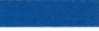 Keperband Katoen Cobalt Blauw 10mm