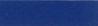 Keperband Katoen Midden Blauw 10mm