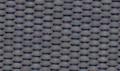 Nylon Polyamide Webbing 25mm grijs 20m