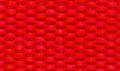 Nylon Polyamide Webbing 25mm Rood 100m