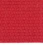 Katoenen Band Rood 30mm