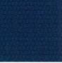 Katoenen Band Navy Blauw 30mm